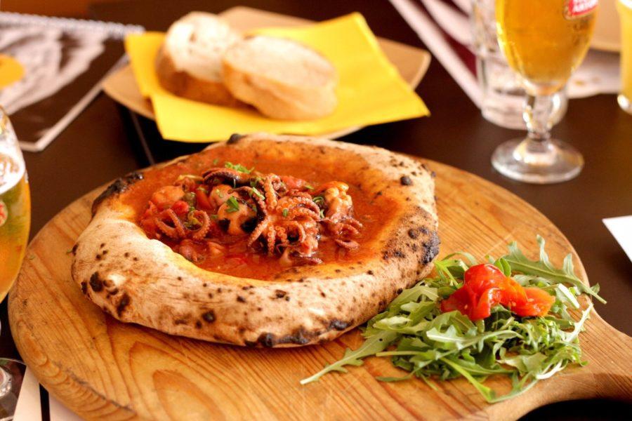 Birrodromo pizza gourmet e sfizi – Marcianise (Caserta)